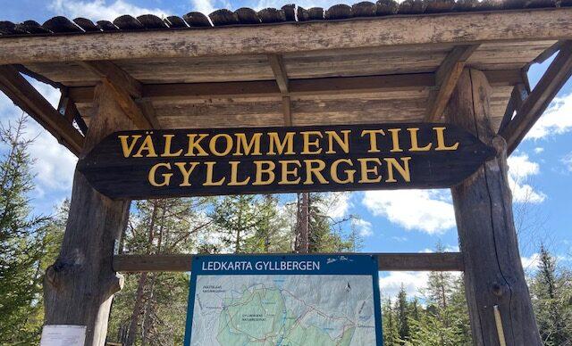 Gyllbergen naturreservat