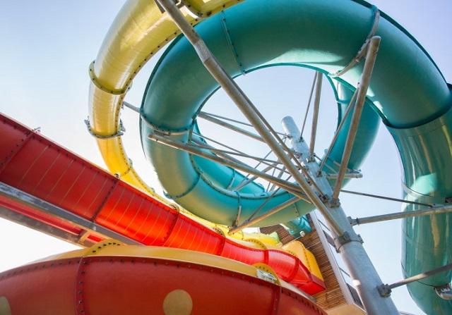 Amusement park Aqua Nova